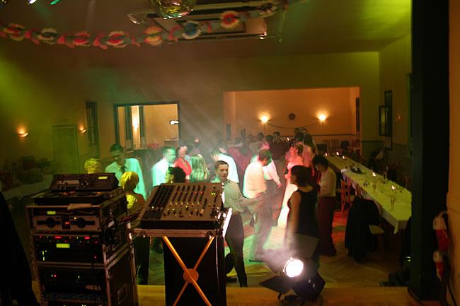 Derwelle Veranstaltungstechnik Dj Hochzeits Dj Hochzeit Eichsfeld